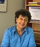 Susie Linder-Pelz