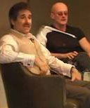 Andrew Cohen and Ken Wilber
