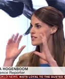 Melissa Hogenboom