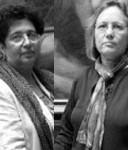 Phyllis Rodriguez & Aicha El-Wafi