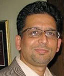 Jay Zaidi